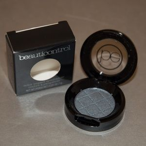 beauticontrol Color Impact Eyeshadow in Charcoal